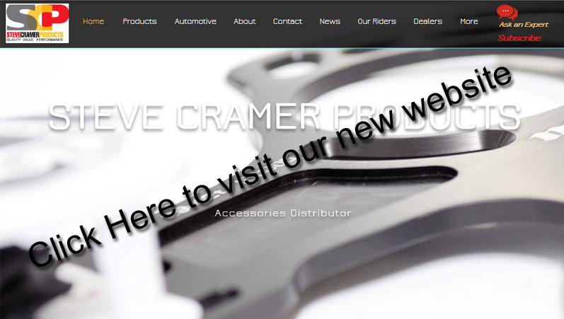 Visit our new website